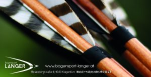 Bogensport Langer